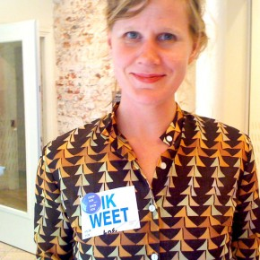 Heleen Klopper